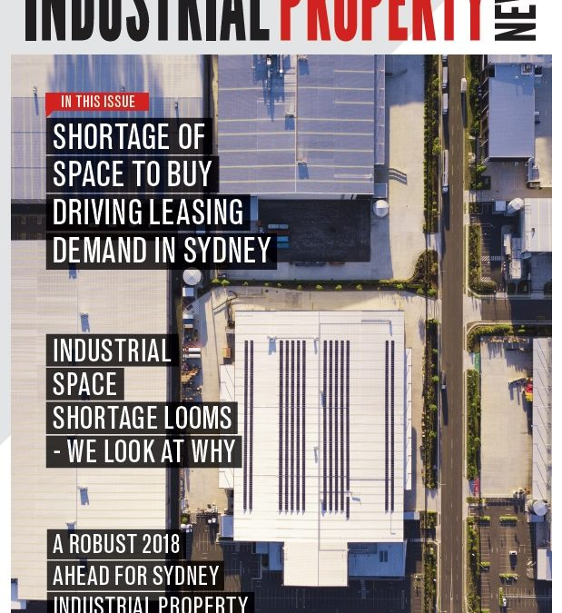 Shortage Of Space To Buy Driving Leasing Demand In Sydney