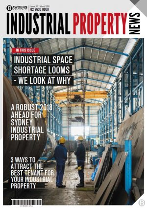 Industrial Space Shortage Looms – We Look At Why