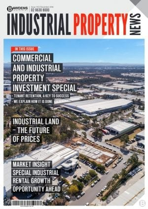 Commercial and Industrial Property Investment Special