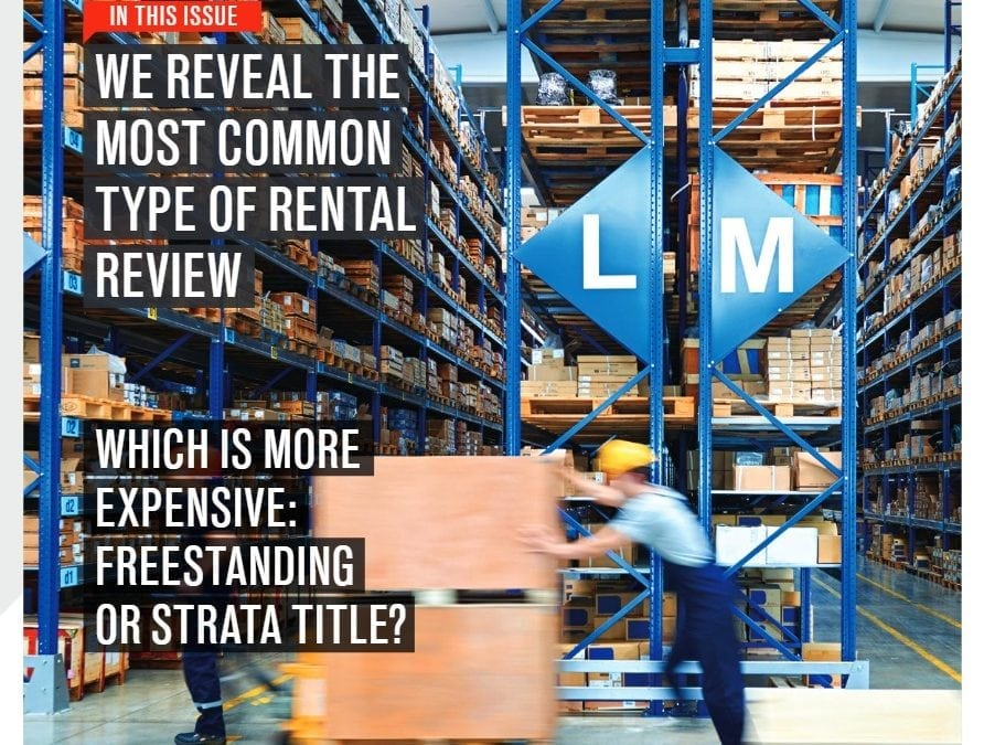 We Reveal The Most Common Type Of Rental Review