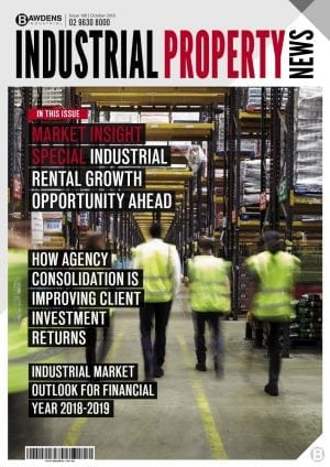 Market Insight Special: Industrial Rental Growth Opportunity Ahead