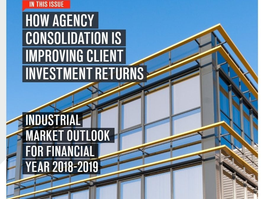 How Agency Consolidation Is Improving Client Investment Returns
