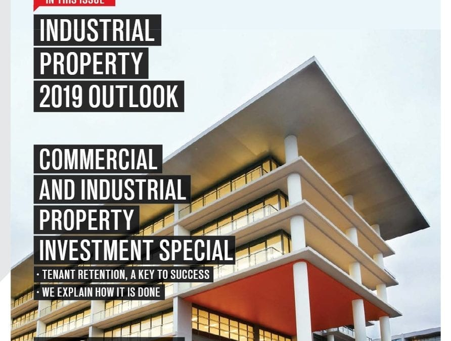 Industrial Property 2019 Outlook