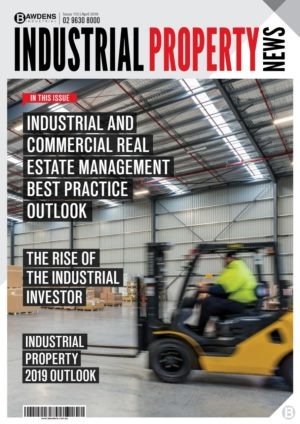 Industrial and Commercial Real Estate Management Best Practice Outlook