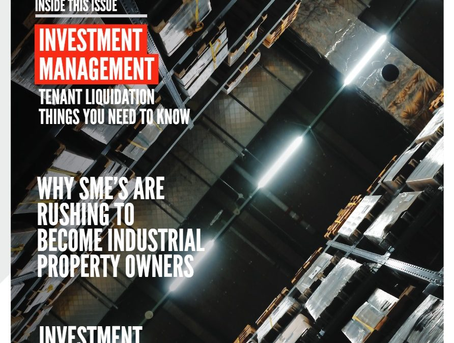 Investment Management – Tenant Liquidation, Things You Need To Know