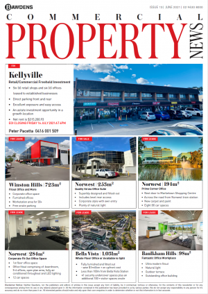 CPN Issue 13 June 2021