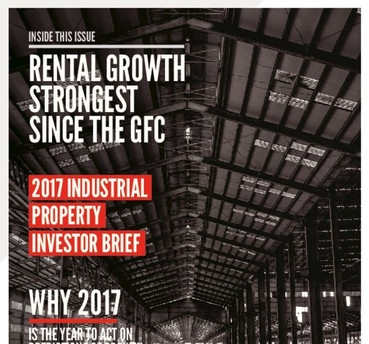 Rental Growth Strongest Since The GFC