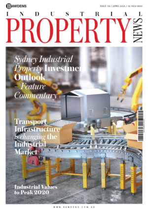 Sydney Industrial Property Investment Outlook