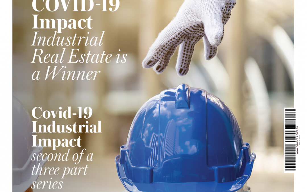 Covid-19 Impact – Industrial Real Estate is a Winner