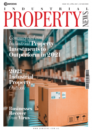Commercial and Industrial Property Investments to Outperform in 2021