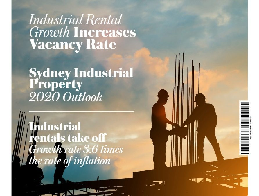 Industrial Rental Growth Increases Vacancy Rate