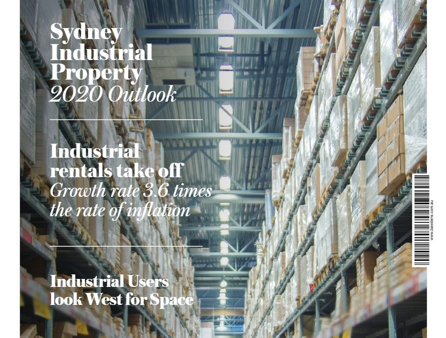 Sydney Property 2020 Outlook
